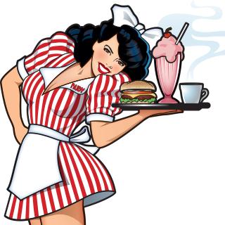 American Diner - Grou